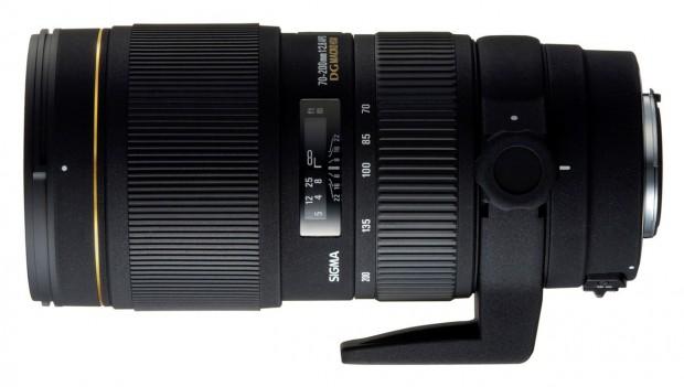 Sigma APO 70-200mm F2.8 II EX DG MACRO HSM
